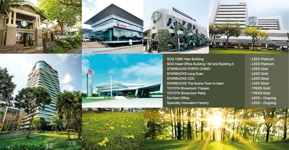 Professional Green Building Consultant