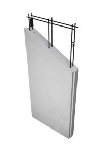 Q-CON Wall Panel - Light Weight Wall Partition