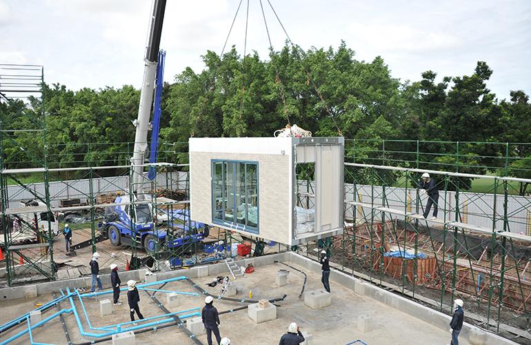 SCG Full range of building solution