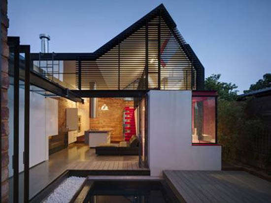 modern-style house design for tropical countries