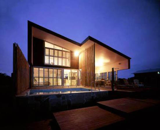 modern-style house idea for tropical countries