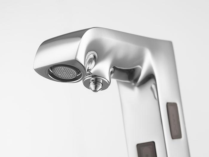 Cotto Aquasoap Sensor Faucet CT548AC