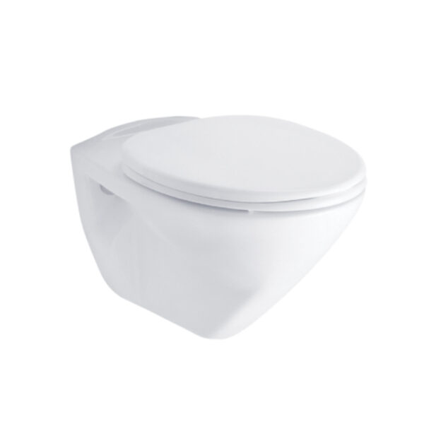 Cotto Avanti Wall Hung Toilet with Conceal Tank - C199