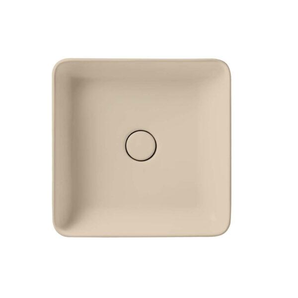 Cotto Basin - C00341(MIR) SENSETION- SQUARE