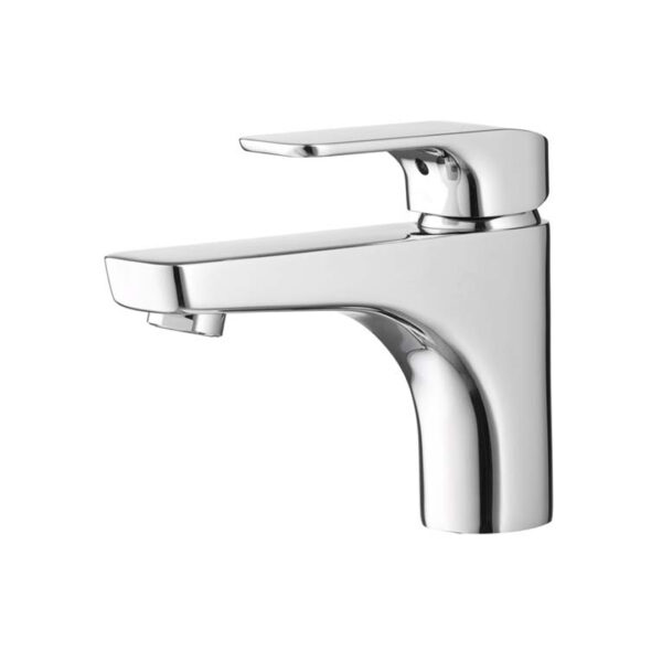 Cotto Lever Handle Basin Faucet, Scirocco Series - CT1132A