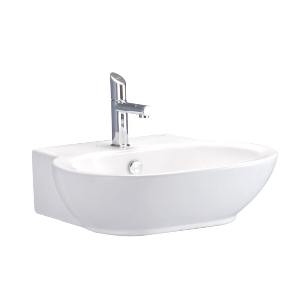 Cotto Olix Wall Hung Basin - C01557