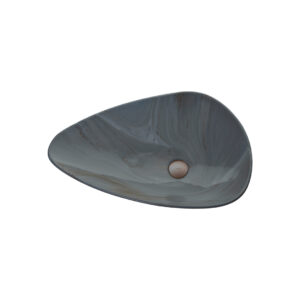 Cotto Palizza Above counter Basin - C002825