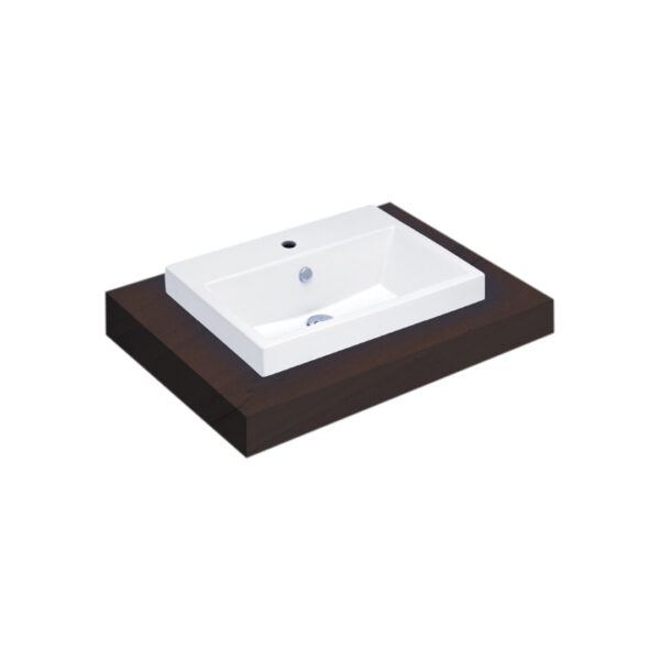 Cotto Quado60 Above Counter Basin - C0902