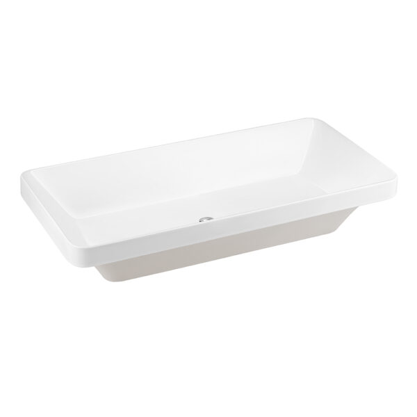 Cotto Simply Modish 80 Above Counter Basin Hyg