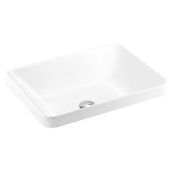 Cotto Simply Modish Above Counter Basin (Hyg.) - C001017