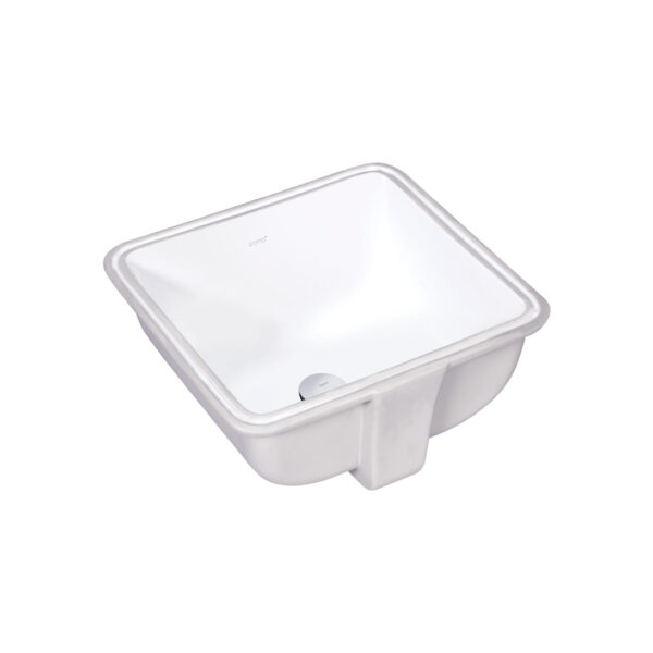 Cotto Square Under Counter Basin - C0512